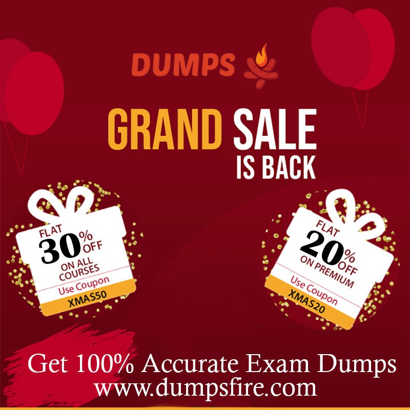 dumpsfire new exam dumps